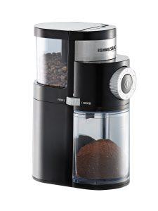 Startseite / Kaffemühlen im Test / Rommelsbacher EKM 200 Kaffeemühle<br /> Rommelsbacher EKM 200 Kaffeemühle